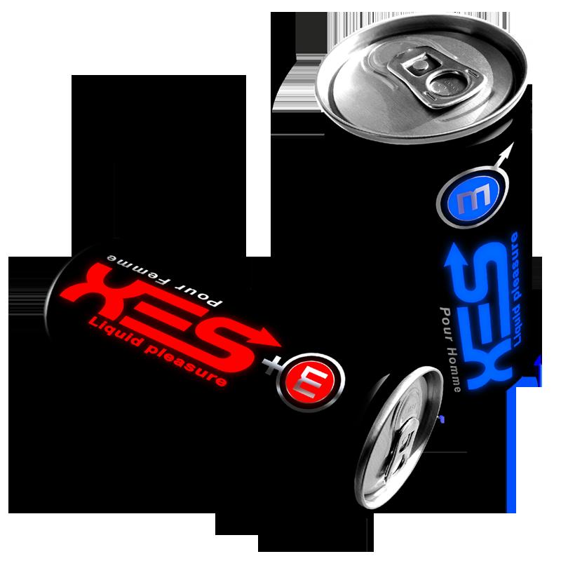 XES ENERGY DRINK