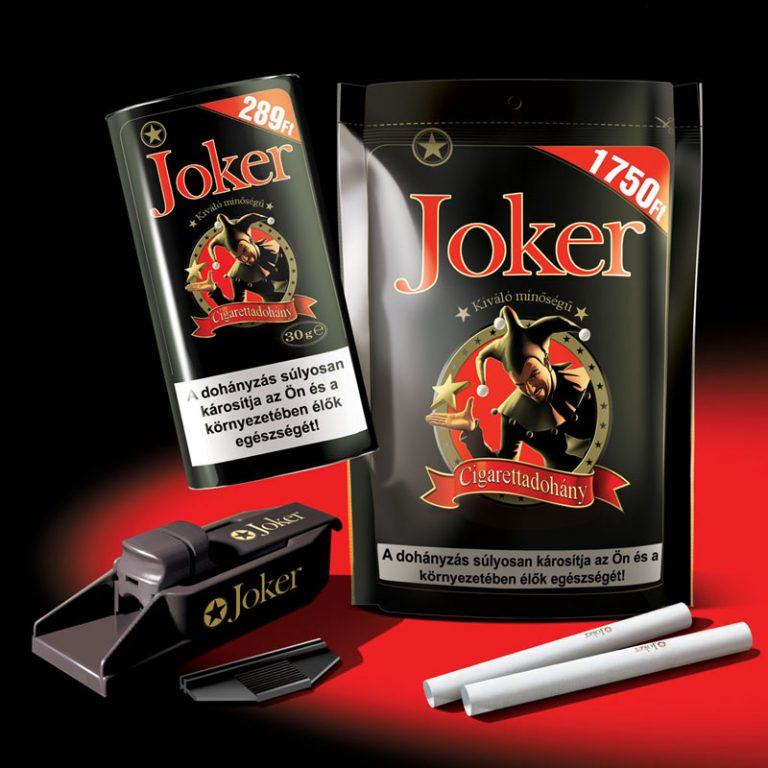 JOKER TOBACCO