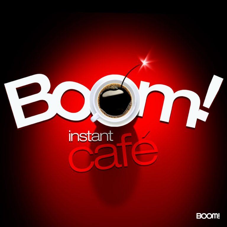 BOOM CAFE