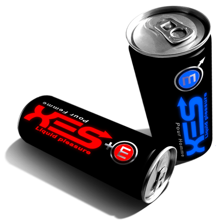 XES ENERGY DRINK