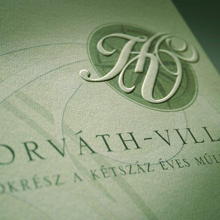 HORVATH VILLA