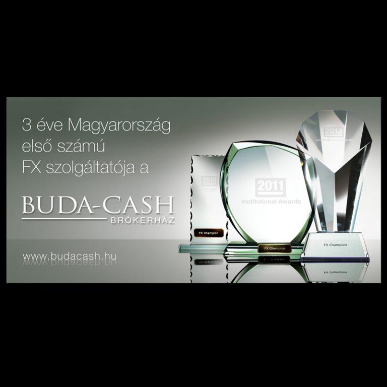 BUDACASH
