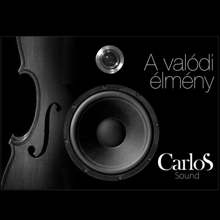 CARLOS SOUND