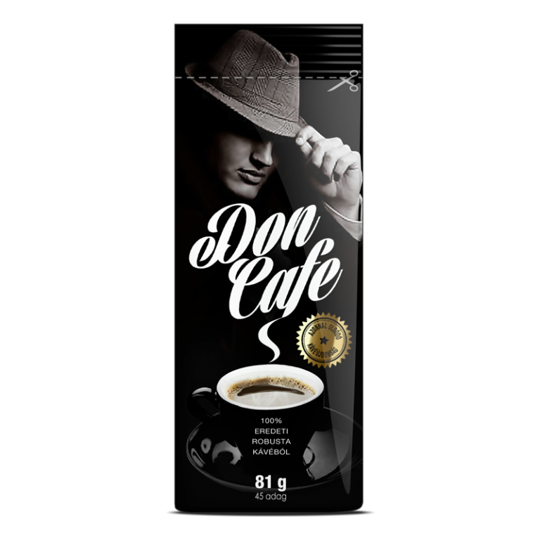 DON CAFE